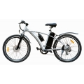 Lithium Ion Bicycles