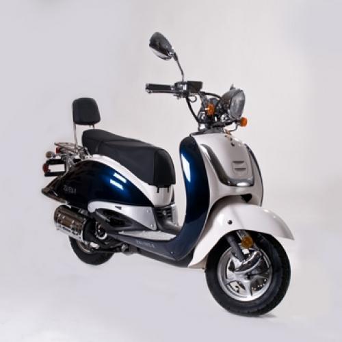 Halfords | Sterling Little Gem 2 Red Mobility Scooter