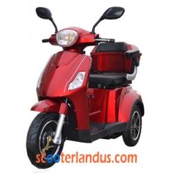 Handy Trike